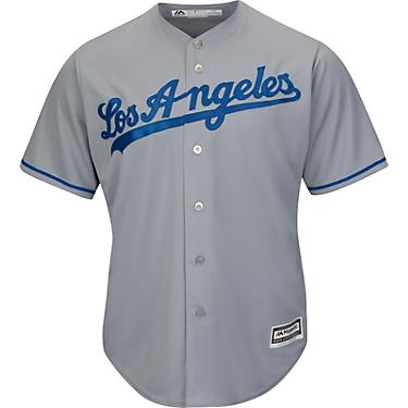 buy popular 3f299 92012 Majestic Men's Los Angeles Dodgers Hyun-jin Ryu #99 Cool Base® Jersey