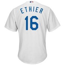 Majestic Men's Los Angeles Dodgers Andre Ethier #16 Cool Base® Jersey