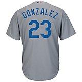 Majestic Men's Los Angeles Dodgers Adrian Gonzalez #23 Cool Base® Jersey