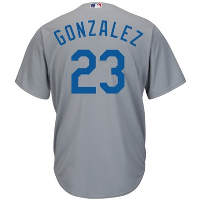 893f94189 ... Adrian Gonzalez  23 Cool Base® Jersey. Los Angeles Dodgers Clothing.  Hover Click to enlarge