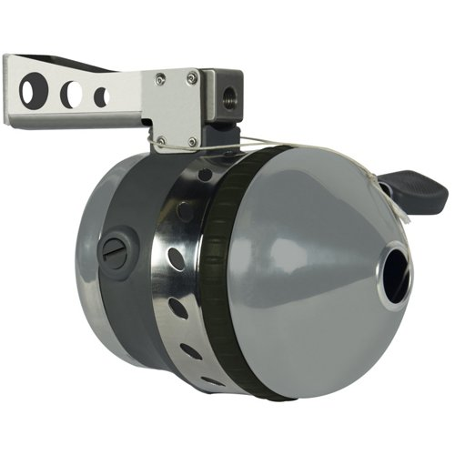 Muzzy XD Pro Spin-Style Bowfishing Reel