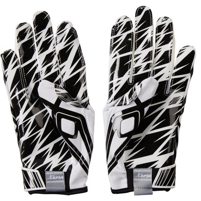 7517868f818 adidas Men s Filthy Quick Football Receiver Gloves