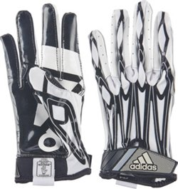 adidas Kids' Filthy Quick Football Receiver Gloves