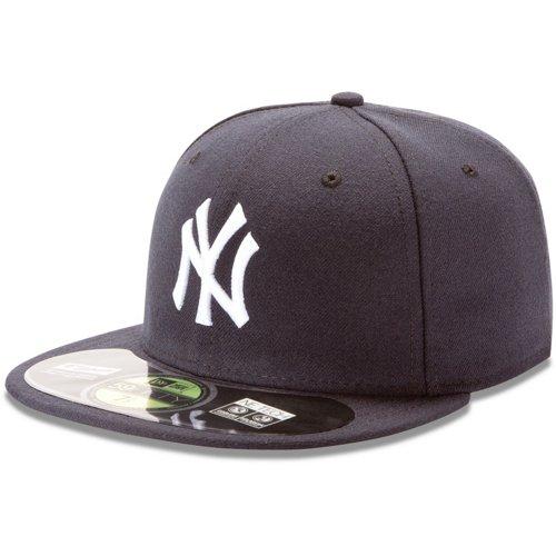 New Era Men's New York Yankees 59FIFTY Cap