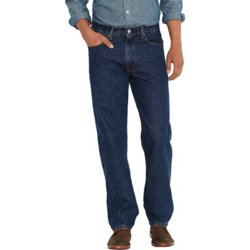 Men's 550 Relaxed Fit Jean