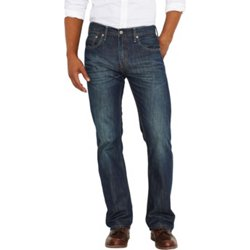 Men's 527 Low Rise Boot Cut Jean