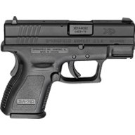 Springfield Armory® XD 9mm Subcompact Pistol