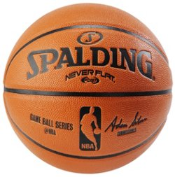 Spalding NEVERFLAT® Basketball
