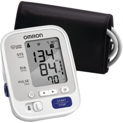 5 Series Advanced Accuracy Upper Arm Blood Pressure Monitor