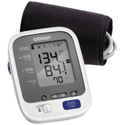 7 Series Advanced Accuracy Upper Arm Blood Pressure Monitor