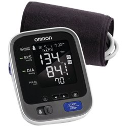 10 Series Advanced Accuracy Upper Arm Blood Pressure Monitor