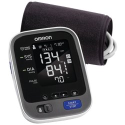 10 Series Advanced Accuracy Upper Arm Blood Pressure Monitor with Bluetooth® Connectivity