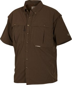 Men's Wingshooters Button Down Shirt