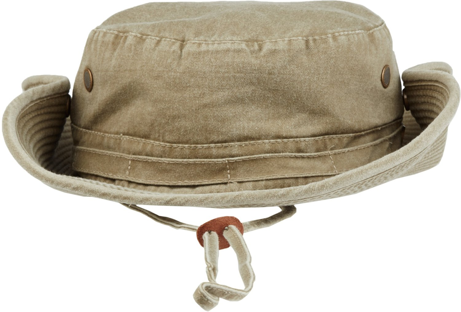 818249b01ee33 Magellan Outdoors Men s Floatable Boonie Hat