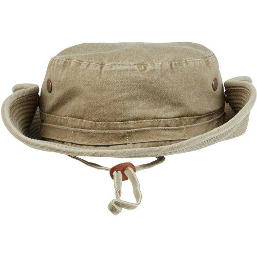 Magellan Outdoors Men's Floatable Boonie Hat