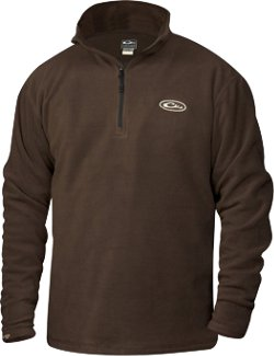 Men's MST Camp Fleece Pullover