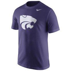 Nike™ Men's Kansas State University Logo T-shirt