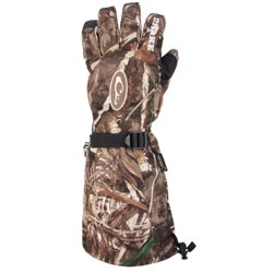 Men's Double Duty GORE-TEX Decoy Gloves