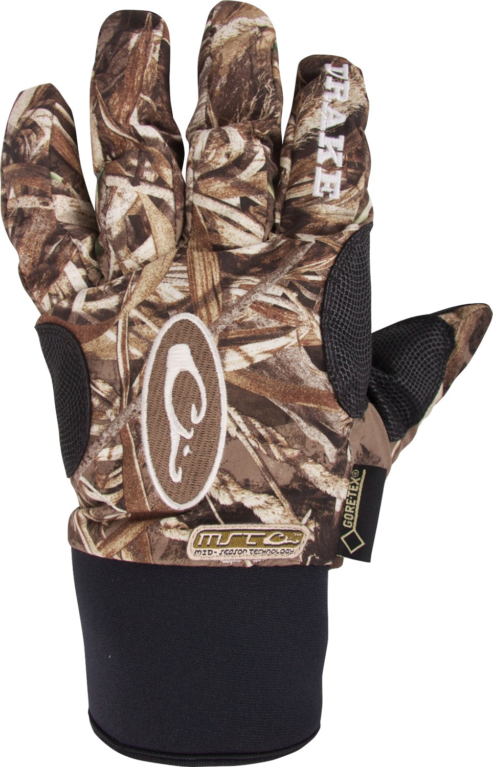 Drake Waterfowl Men's MST Refuge GORE-TEX Gloves - view number 2