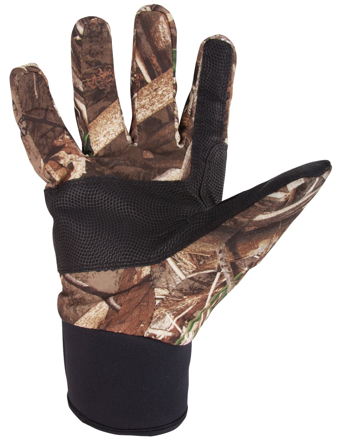 Drake Waterfowl Men's MST Refuge GORE-TEX Gloves - view number 1