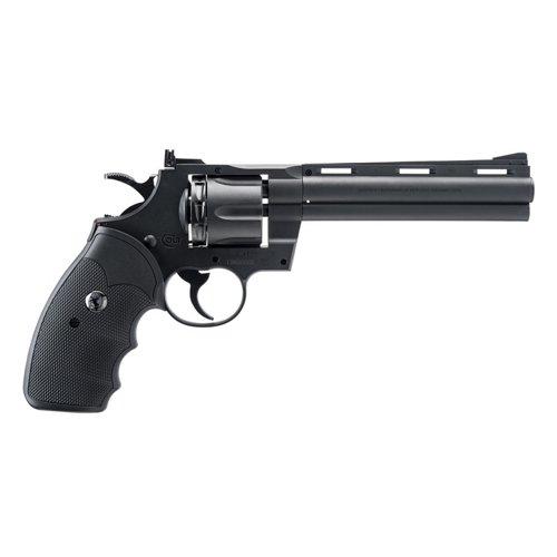 Colt Python .177 Caliber BB CO₂ Air Pistol