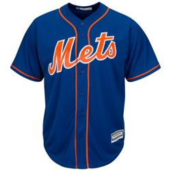 Majestic Men's New York Mets Cool Base® Replica Jersey