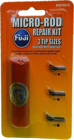 Fuji Micro Tip Repair Kit