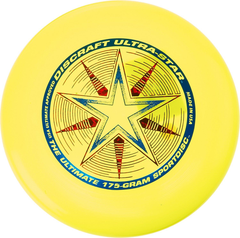 Discraft Ultra-Star™ Sportdisc