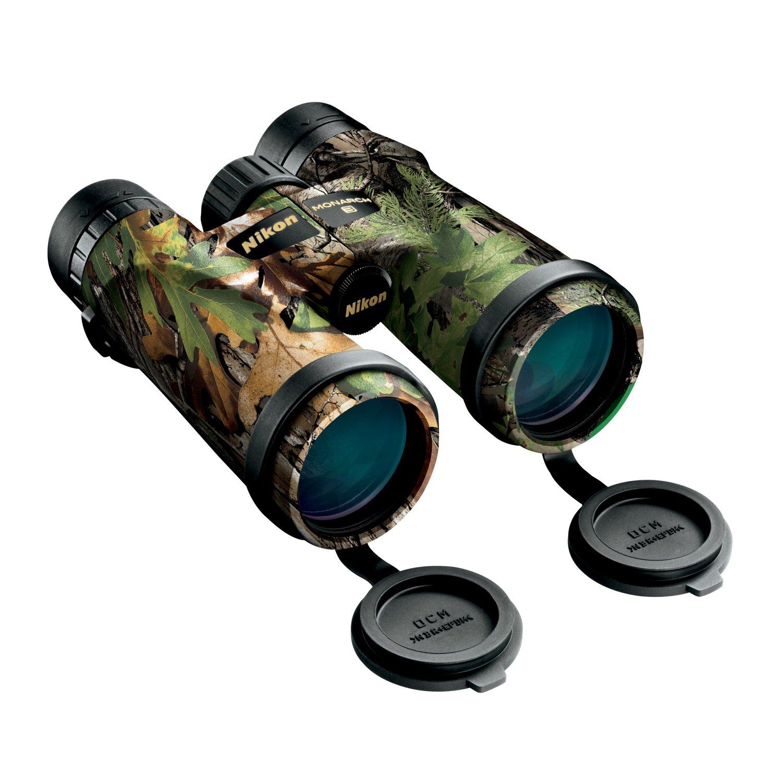 Nikon MONARCH 3 10 x 42 Realtree Xtra Green Binoculars