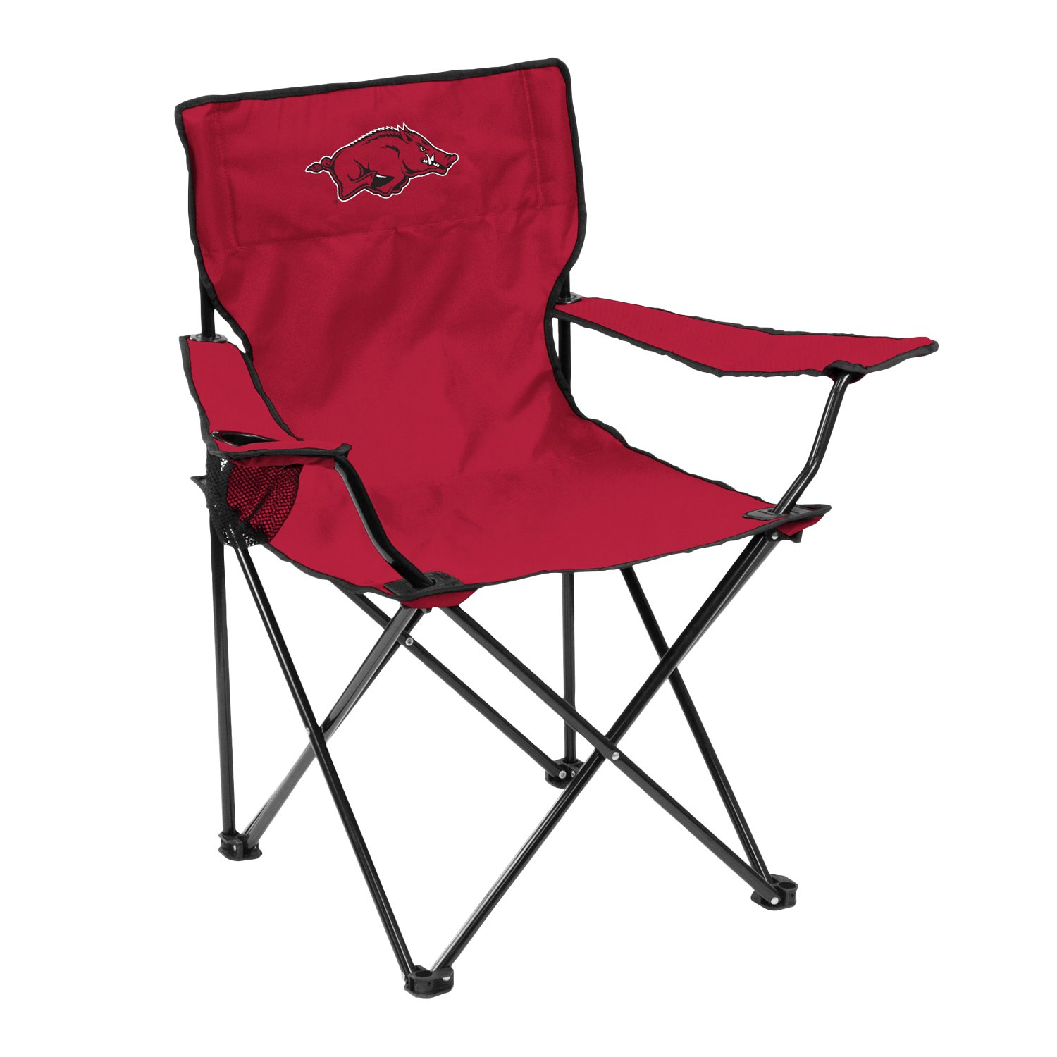 Logo University of Arkansas Quad Chair  sc 1 st  Academy Sports + Outdoors & Team Chairs | NFL Team Folding Chairs NCAA Tailgate Chairs | Academy