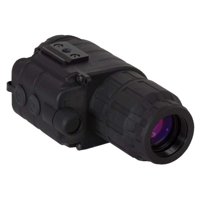 Sightmark Ghost Hunter 1x24 Night Vision Goggle Kit Black - Optics, Binoculars at Academy Sports thumbnail