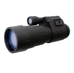 Sightmark Ghost Hunter 4 x 50 Night Vision Monocular