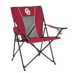 Logo™ University of Oklahoma Gametime Chair