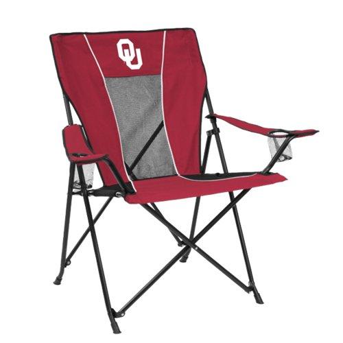 Logo™ University of Oklahoma Gametime Chair
