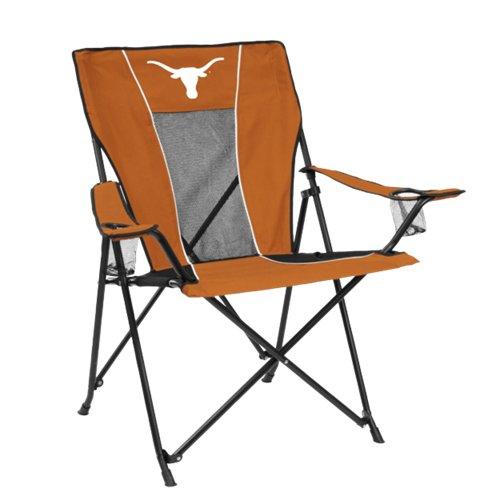 Logo™ University of Texas Gametime Chair