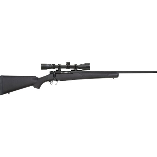 Mossberg® Patriot .308 Win. Combo Bolt-Action Rifle with Scope