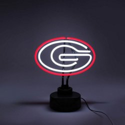 AES Optics University of Georgia Tabletop Neon Light