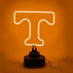 AES Optics University of Tennessee Table Top Neon Light