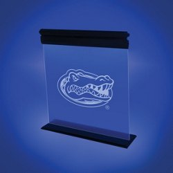 University of Florida Acrylic LED Light