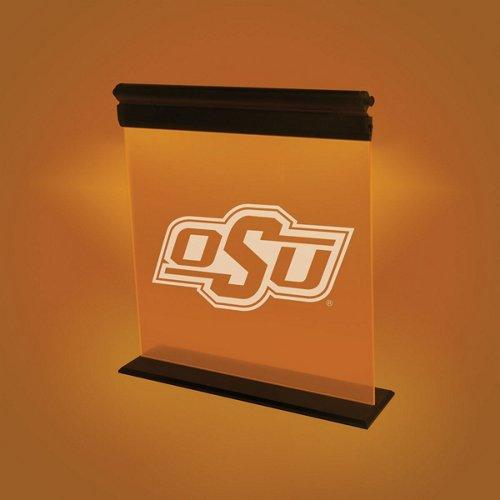 AES Optics Oklahoma State University Acrylic LED Light
