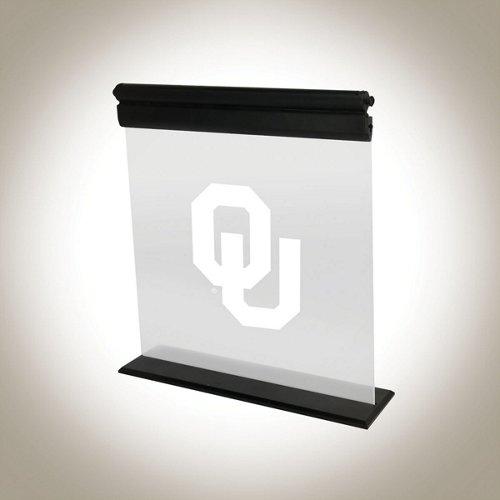 AES Optics University of Oklahoma Acrylic LED Light