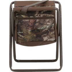 Mossy Oak Infinity Dove Stool