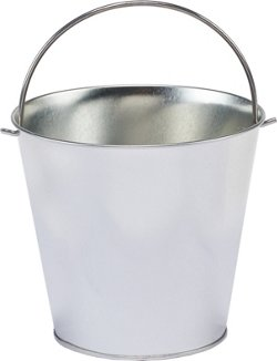 Outdoor Gourmet Grease Bucket