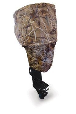 Marine Raider Realtree Max-5® Motor Hood Cover