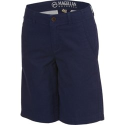 Boys' Summerville Poplin Short