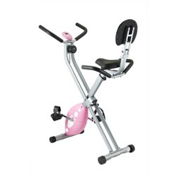 SF-RB1117 Folding Recumbent Exercise Bike