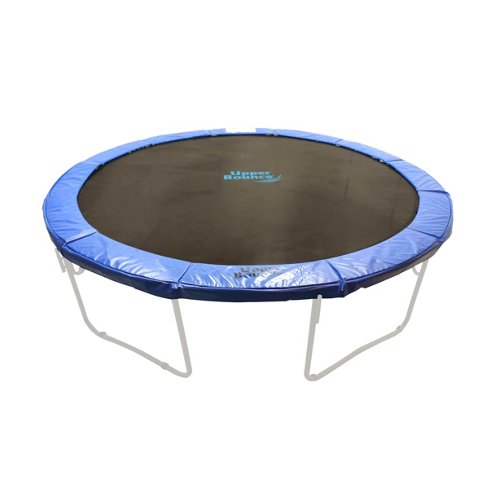 Upper Bounce® Premium Replacement Trampoline Safety Pad Spring Cover