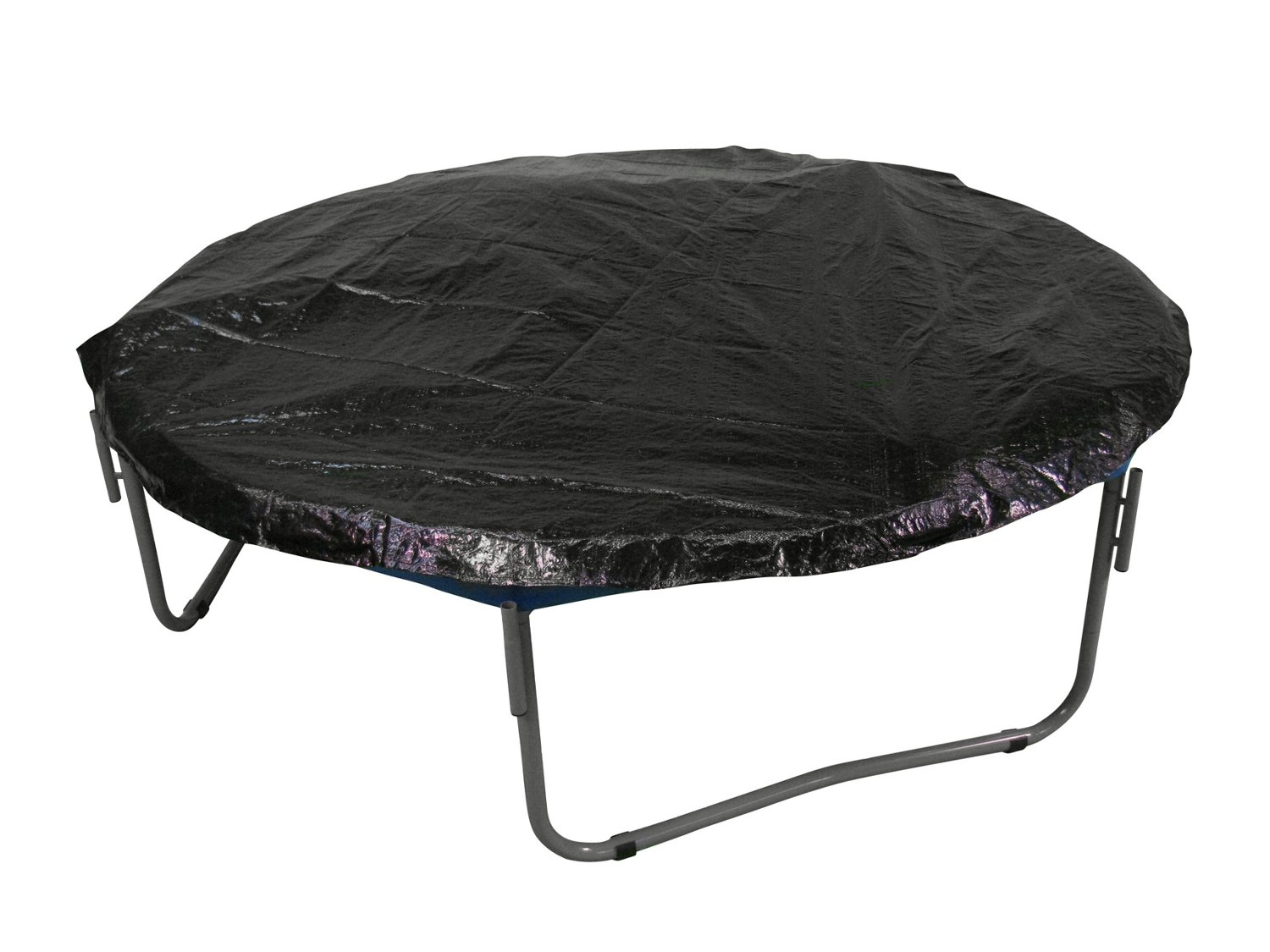 Upper Bounce® 7.5' Economy Trampoline Weather Protection Cover - view number 1