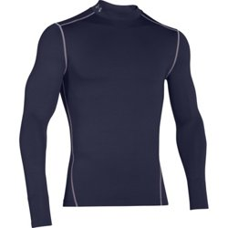 Under Armour Men's ColdGear Armour Compression Mock Baselayer Shirt