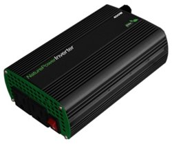 Nature Power 400W Modified Wave Inverter